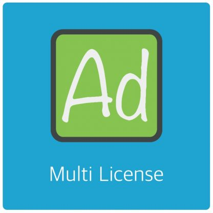 AdRotate Professional Multi License by Arnan de Gans
