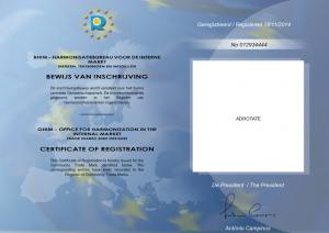 ohim-certificate