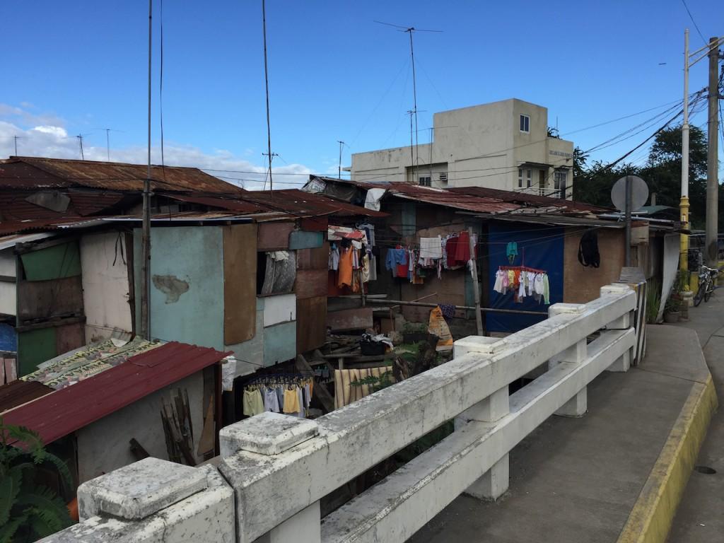 batangas-slums