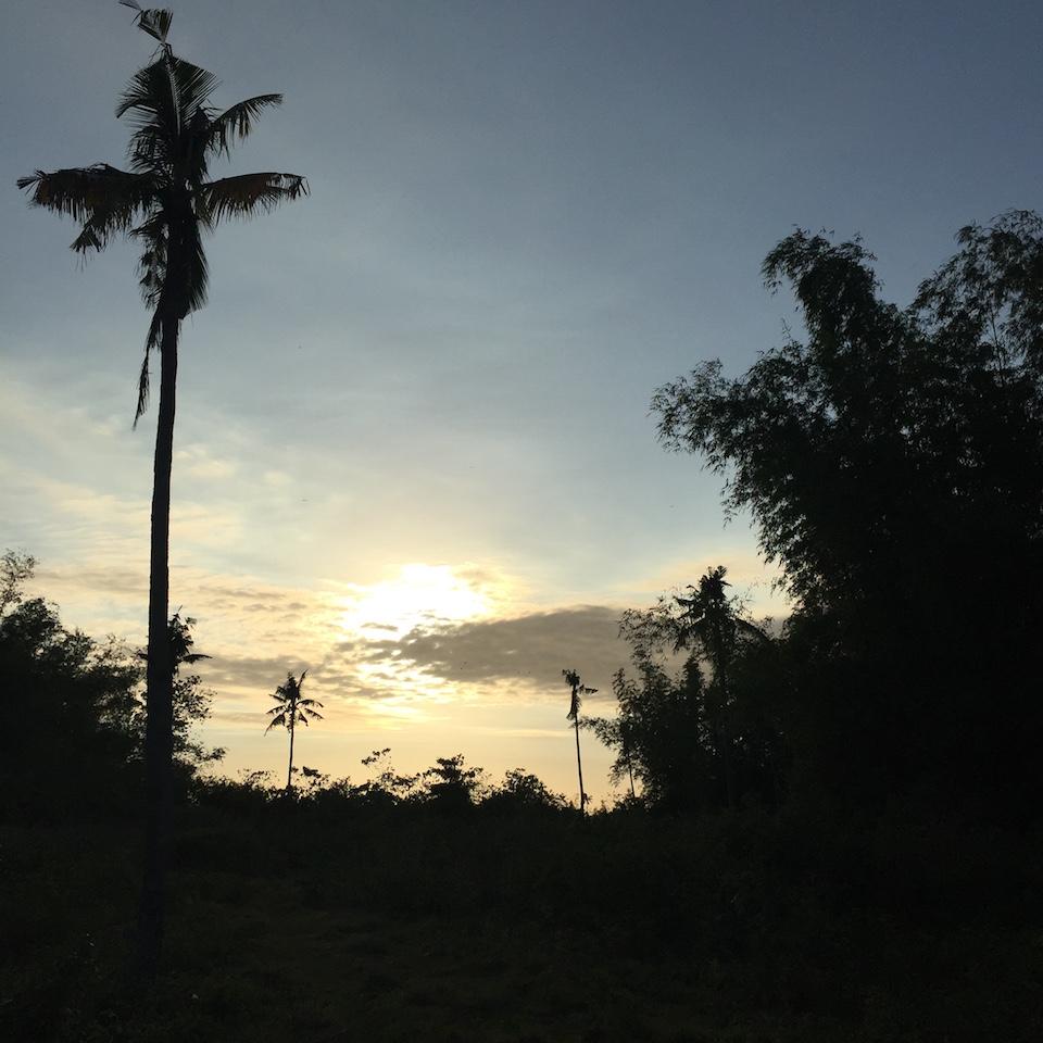 bantayan-sunset