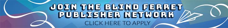 Blind Ferret Publishing Network