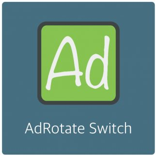AdRotate Switch by Arnan de Gans