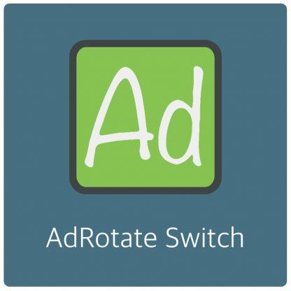 AdRotate Switch by Arnan de Gans