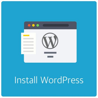 WordPress Installation by Arnan de Gans