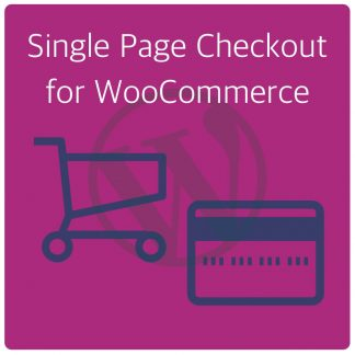 Single Page Checkout for WooCommerce by Arnan de Gans