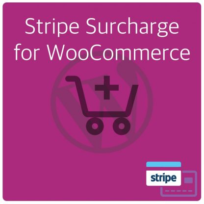 Stripe Surcharge for WooCommerce